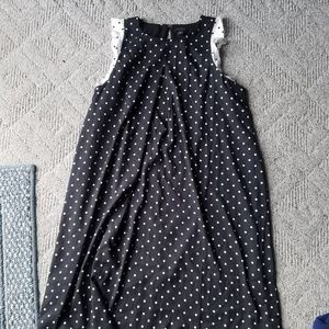 NWT Ann taylor shift dress